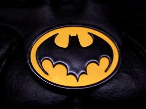 Batman 1989 emblem