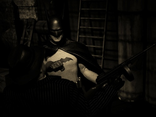 Batman Serial
