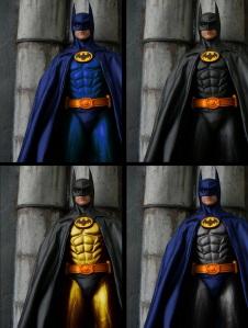 Dark Knight Collection