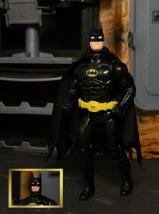 Toybiz Batman