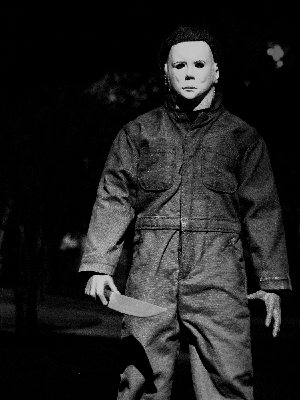 licensed 78 michael myers mask being developed archive . the ...