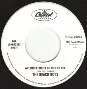 White 19765-B_We Three Kings Of Orient Are Non Starline
