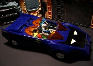 Batmobile fav 5