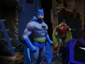 SP Batman & Robin 3