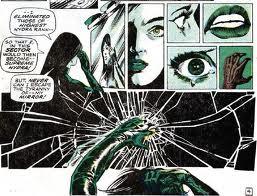 Steranko Madame Hydra 2
