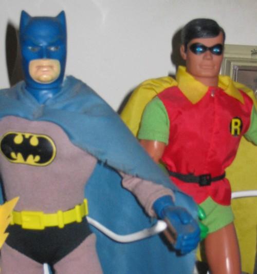 BatmanRobin