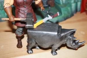 Weaponsmith hammer 04