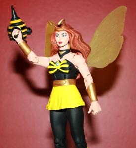 Sweet Bee 08