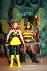 Sweet Bee 09