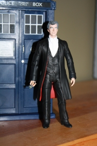 12th Doctor 01