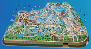 mapa-de-atracciones-de-wild-wadi-water-park
